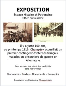 Expo Champery 2016